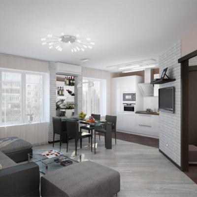 Регистрация перепланировки квартиры в москве